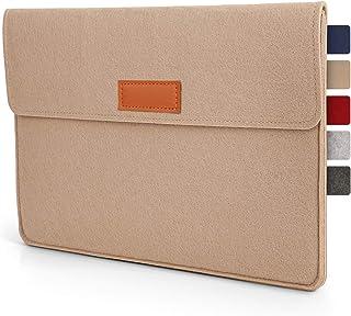 sølmo I surfplatta fodral 10,1–11 tum filt universal för iPad, Samsung, Huawei I iPad fodral & surfplatta skyddsfodral