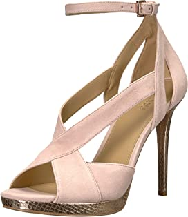 54d881e9669 Becky Ankle Strap. MICHAEL Michael Kors. Becky Ankle Strap