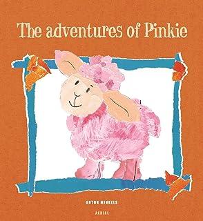 Adventures of Pinkie