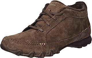 حذاء برقبة طويلة للنساء من سكيتشرز