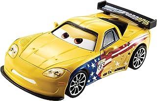 Mattel Disney Pixar cars Jeff Gorvette Die Cast Vehicle - All Ages