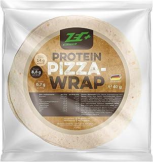 ZEC+ Protein-Pizza Wraps – 3er Pack (3 x 8 Wraps) Protein-