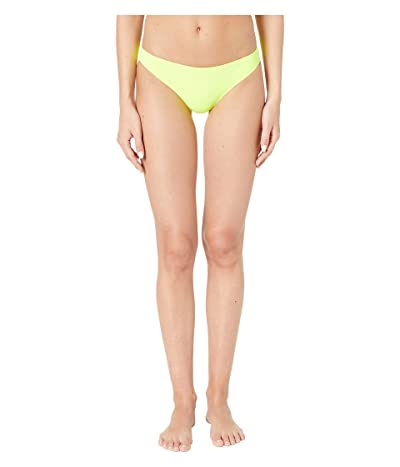 Stella McCartney 90s Classic Bikini Bottoms (Fluo Yellow) Women