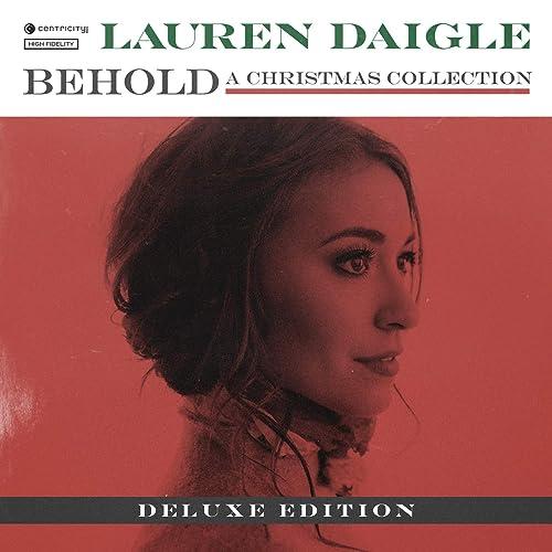 Behold (Deluxe) by Lauren Daigle on Amazon Music - Amazon com
