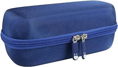 Hermitshell Hard EVA Travel Blue Case Fits Sony XB20 Portable Wireless Speaker with Bluetooth