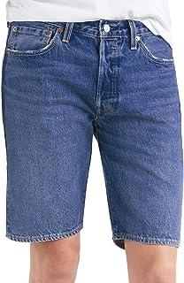Levi's 501 Hemmed Short Pantaloncini Uomo