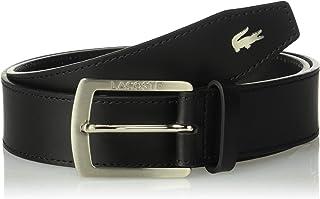 Men's Thick Buckle Belt