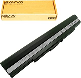 Bavvo 12-Cell Battery Compatible with ASUS U35J Series(All)