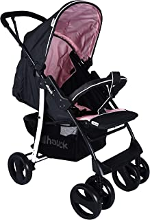 Hauck Shopper SLX Shop'n Drive with Sleeping Bag and Mamma Bag, Travel System, 0M+ to 25 kg - Birdie