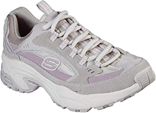Skechers Stamina Uplift Lace Up Uplift Trial Trainer
