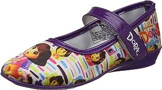 DORA Girl's First Walking Shoes