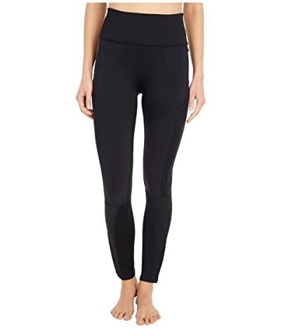 FP Movement Born To Run Leggings (Black) Women