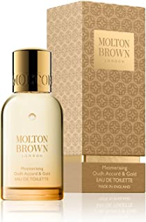 Oudh Accord and Gold by Molton Brown for Women - Eau de Toilette, 50ml
