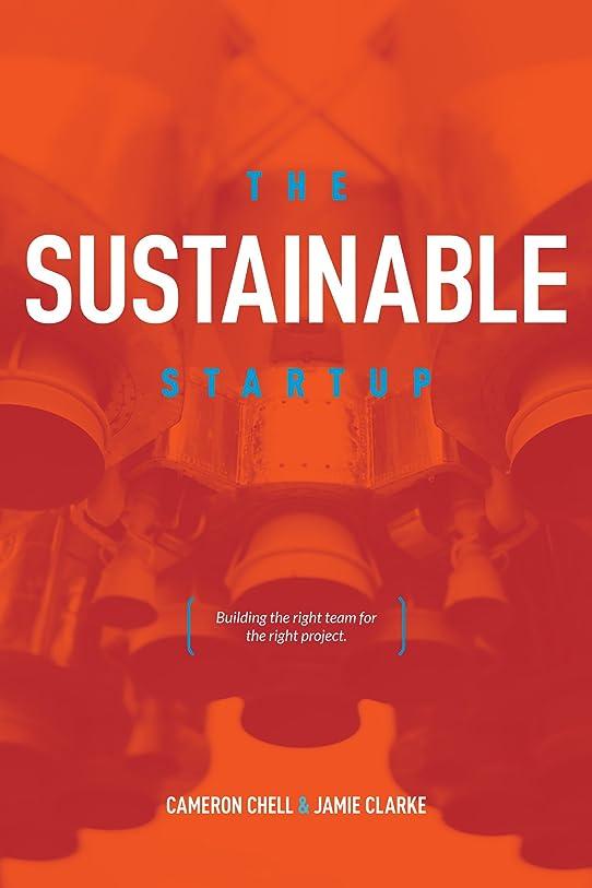 尾アームストロング画面Sustainable Startup (English Edition)