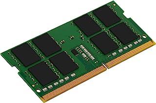 キングストン Kingston ノートPC用 メモリ DDR4 3200 16GBx1枚 CL22 1.2V Non-ECC Unbuffered SODIMM KVR32S22S8/16