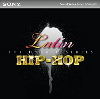 Latin Hip-Hop: The Hybrid Series [Download]