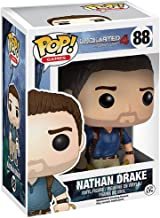 POP! Vinilo - Games: Uncharted: Nathan Drake