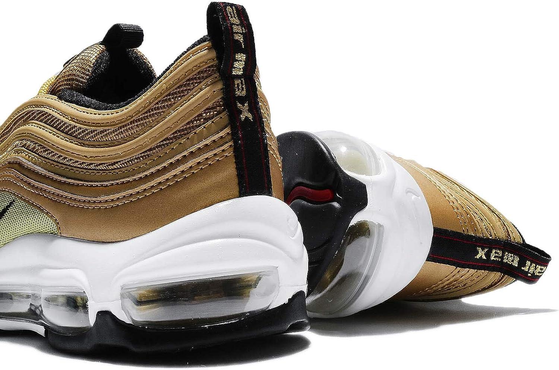 Amazon.com | Nike Womens Air Max 97 Og QS Running Trainers 885691 ...