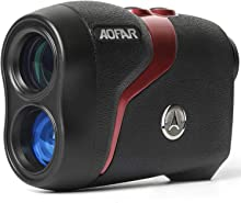 AOFAR GX-3N Golf Range Finder, 800 Yards Rangeinder Slope and Angle, Gift Packaging