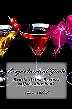 Booze Survival Guide