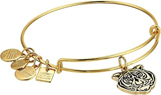 Womens Charity by Design Tiger Head Bangle
