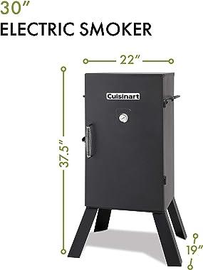 "Cuisinart COS-330 Smoker, 30"" Electric"