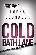 Cold Bath Lane (The McBride Vendetta Psychological Thrillers Book 3)