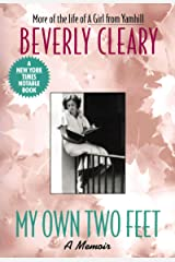 My Own Two Feet (An Avon Camelot Book) Kindle Edition