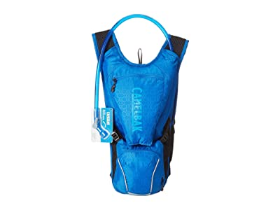 CamelBak 85 oz Rogue (Blue/Atomic Blue) Backpack Bags