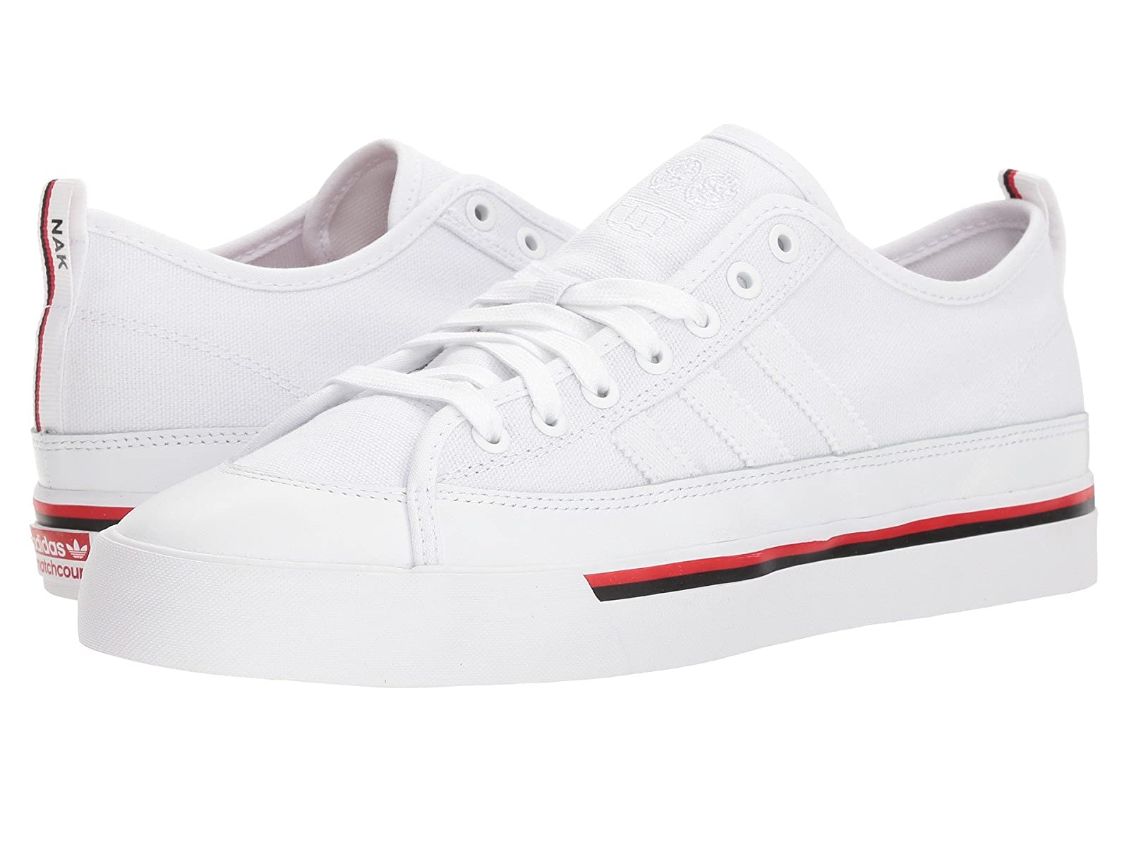 adidas Skateboarding Matchcourt RXStylish and characteristic shoes