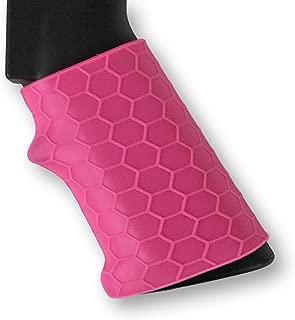 Covert Clutch | Universal Tactical Handgun Grip Sleeve with Hex Pattern