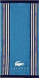 Lacoste Oki 100% Cotton Beach Towel, 36