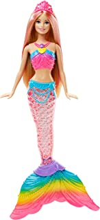 Barbie DHC40 Dolls For Girls 3 Years & Above,Multi color For Girls