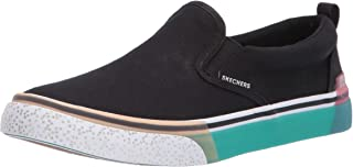 Skechers womens Skecher Street Women's SPARKED - COOL AS ICE