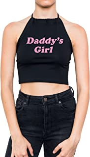 Best daddy halter top Reviews