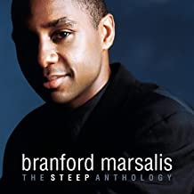 branford marsalis the steep anthology