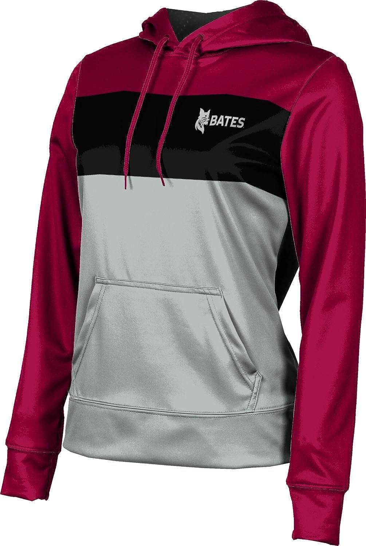 Bates College Girls' Pullover Hoodie, School Spirit Sweatshirt (Prime)
