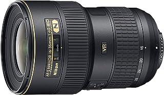 Nikon AF-S Nikkor 16-35mm f/4G ED VR Lens for Nikon SLR Cameras