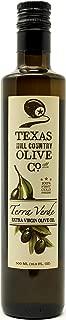 Terra Verde Extra Virgin Olive Oil, 500ml (16.9oz)