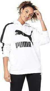 PUMA Women's Classics Logo T7 Hoody