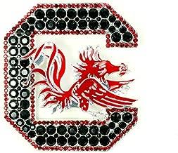 Seasons Jewelry University of South Carolina Crystal Pin