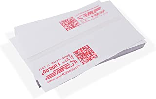 NuPost NPT6209 Universal for ALL Stand-Alone Postage Meters, 150 double tape sheets, 2-labels per sheet (300 labels)