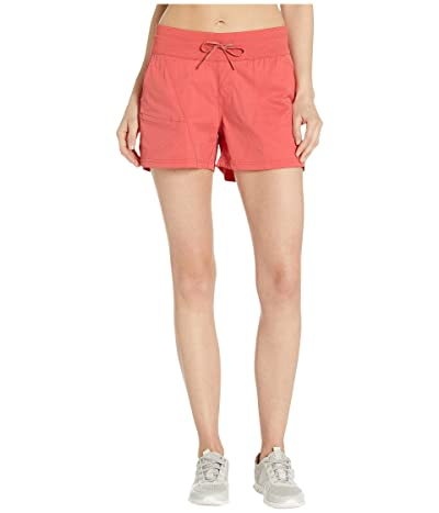 The North Face Aphrodite 2.0 Shorts (Spiced Coral) Women