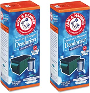 Best outside garbage can deodorizer Reviews