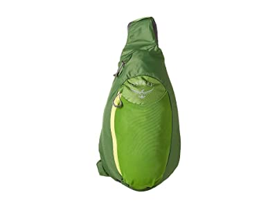 Osprey Daylite Sling (Granny Smith Green) Bags