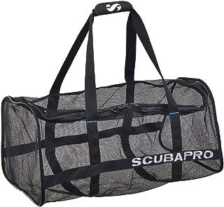 SCUBAPRO Mesh Bag Coated Lightweight Mesh Bag