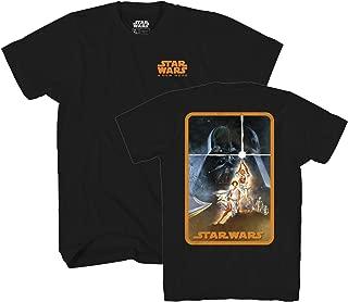new star wars movie t shirts