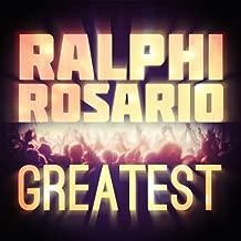 Take Me Up (Gotta Get Up) [Ralphi's Club Mix]