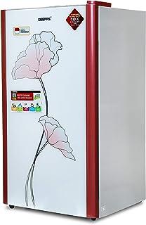 Geepas GRF1807PTE Energy Saving Single Door Refrigerator