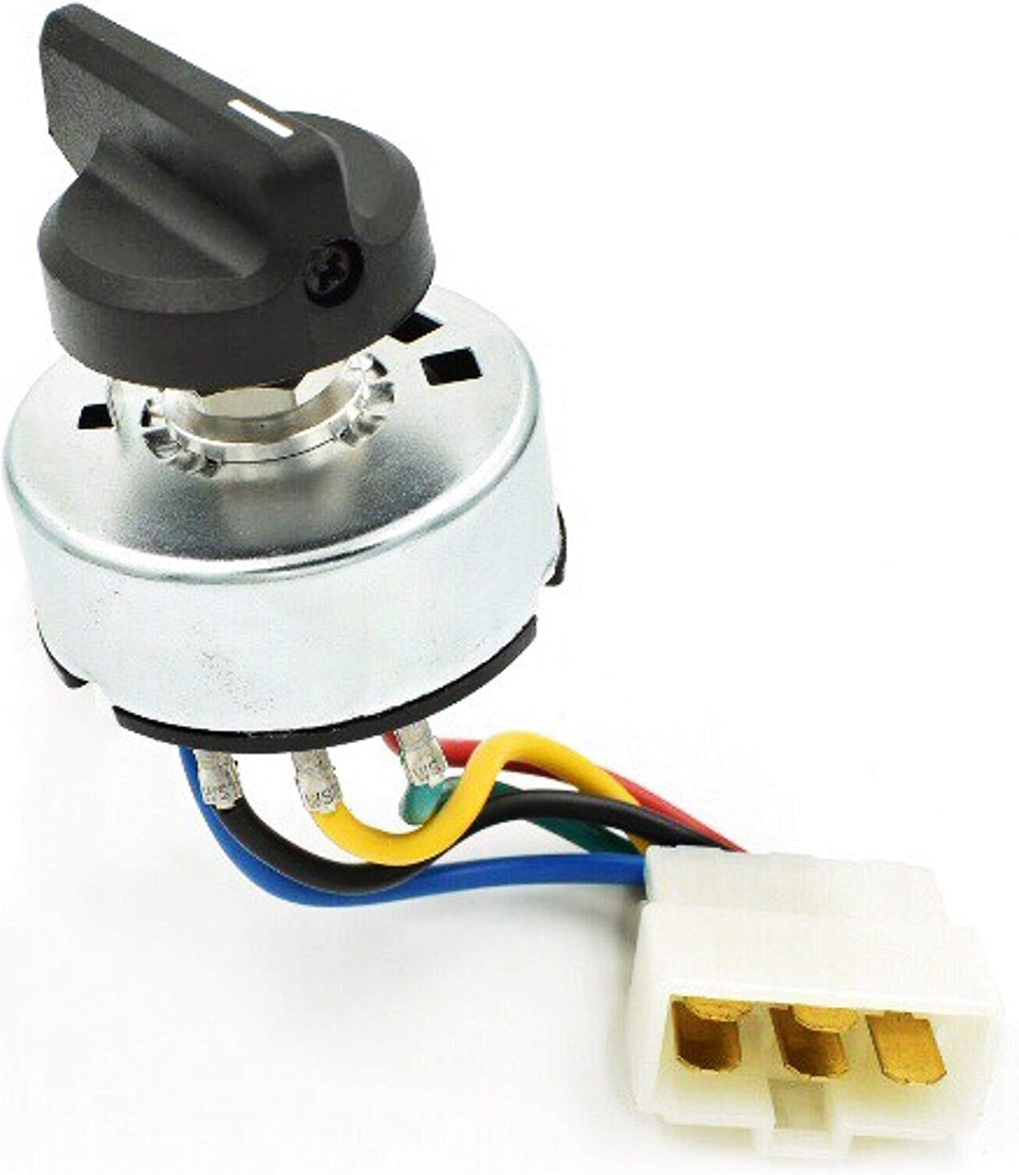 John Deere 855 Light Switch AM876786 for sale online